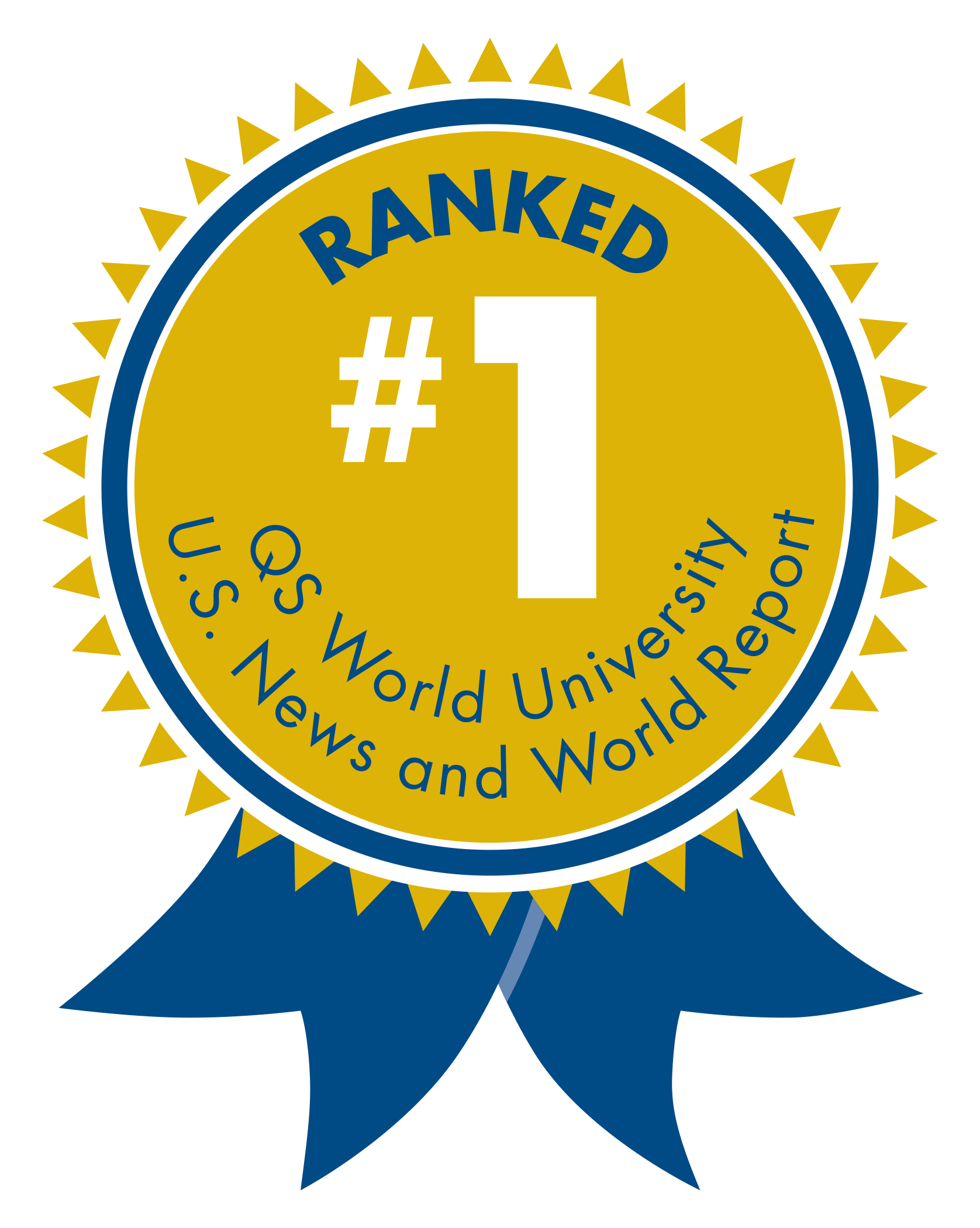 #1 Vet School in the world