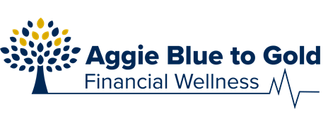 Aggie Blue to Gold Financial Wellness