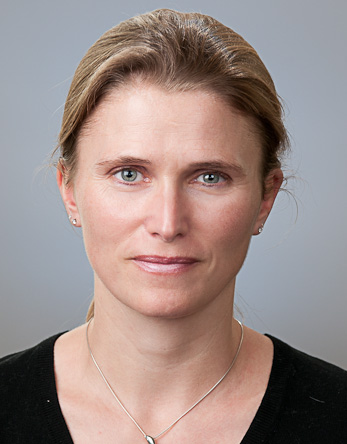 Angela Borchers, DVM, DACVECC, DACVIM