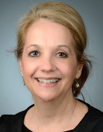 Joy Hoover, MBA