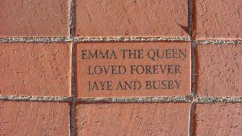 Emma the Queen, Loved Forever. Jaye and Busby