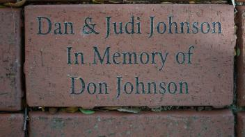 Dan & Judi Johnson In Memory of Don Johnson
