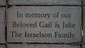 In memory of our Beloved Gail & Jake The Israelson Family