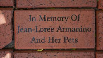 In Memory of Jean-Kloree Armanino And Her Pets