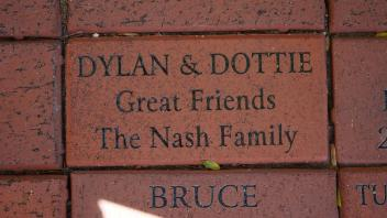 DYLAN & DOTTIE Great Friends The Nash Family
