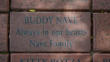 BUDDY NAVE Always in our hearts Nave Family