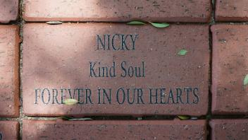 NICKY Kind Soul - Forever In Our Hearts