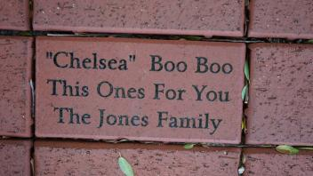 """Chelsea""  Boo Boo This Ones For You The Jones Family"