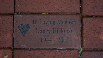 In Loving Memory Nancy Hickman 1944-2011