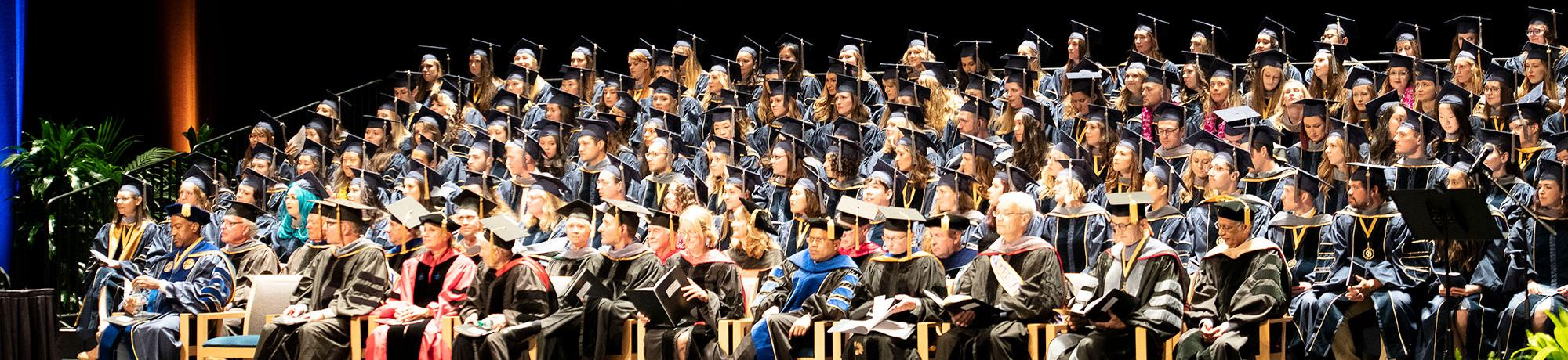 2020 Virtual Commencement Ceremony